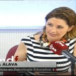 Silvia Álava - Discalculia - EsRadio