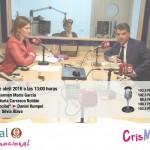 Capital Radio - Silvia Álava