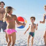 actividades vacaciones verano con niños