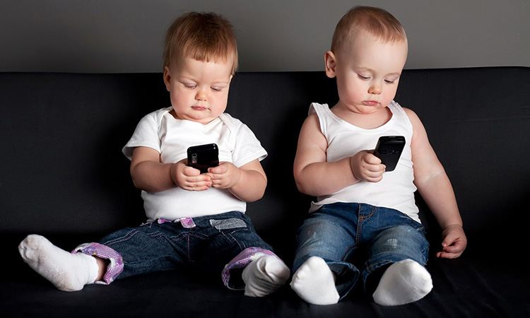 Niños y nuevas tecnologías2