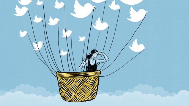 Mujeres tuiteras2