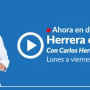 Herrera en la Cope