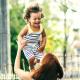 niño-madre-delegar-responsabilidades-oranizacion-gestionandohijos