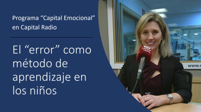 Silvia Álava - Capital Emocional - Podcast