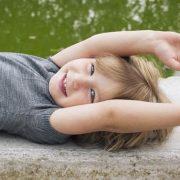 Educar niños felices