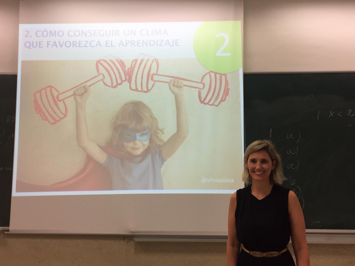 Silvia Álava - Universidad Rey Juan Carlos