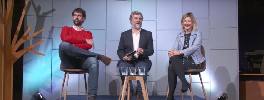 Silvia Álava - Aprendemos Juntos - Valladolid