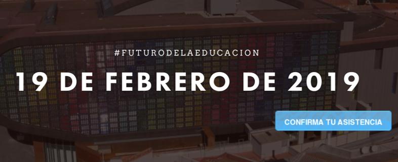 Futuro de la educación - Alcobendas