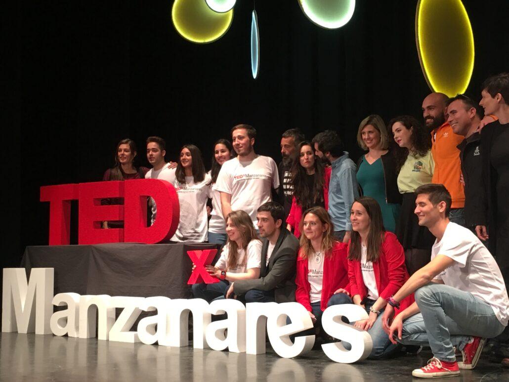 TedXManzanares