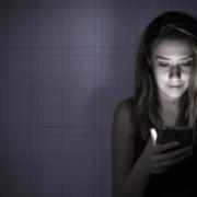 Intimidad hijos en redes sociales