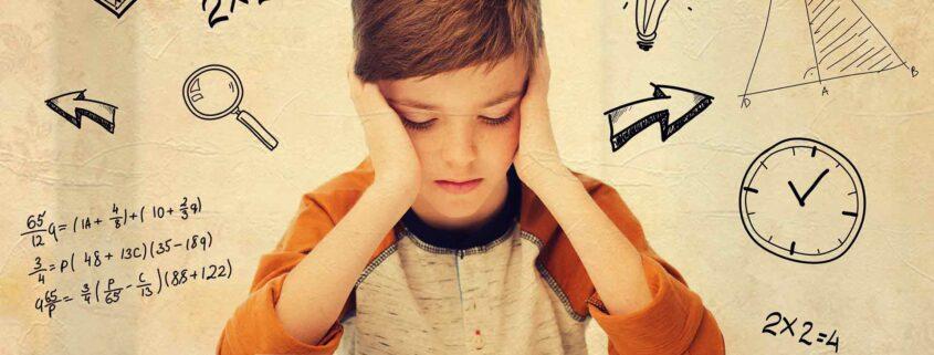 TDAH - I Jornada de avances en TDAH