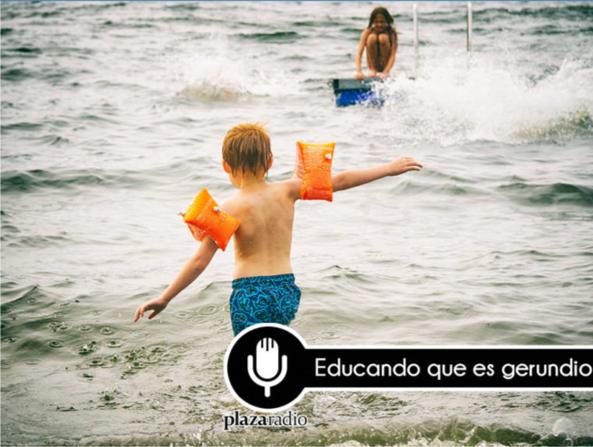 Valencia Radio - Convivencia en verano
