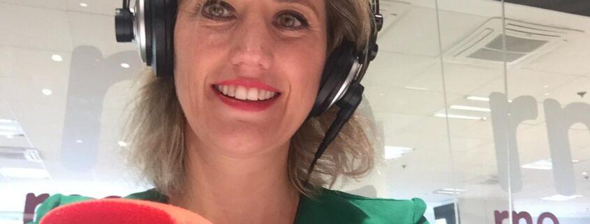 Silvia Álava - No Es Un Día Cualquiera - Dieta digital