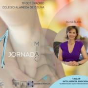 I Jornada MIAC - Silvia Álava