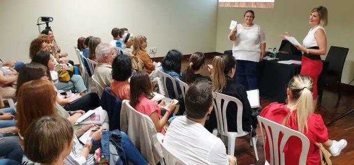 silvia-alava - Es fundamental trabajar las emociones en el aula