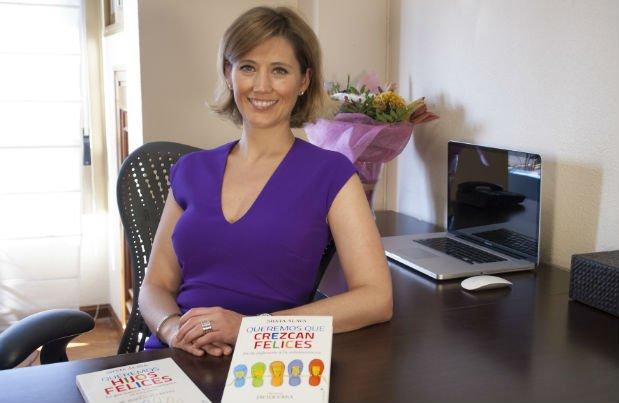 Silvia Álava - Cómo hablar de la muerte a los niños