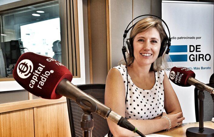 La importancia de la comunicación cara a cara - Silvia Álava - Capital Emocional