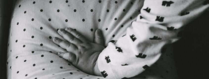 Cuando el sueño del bebé mantiene en vela a la familia - Cuando el sueño del bebé mantiene en vela a la familia
