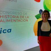 Silvia Álava - Congreso nutrición