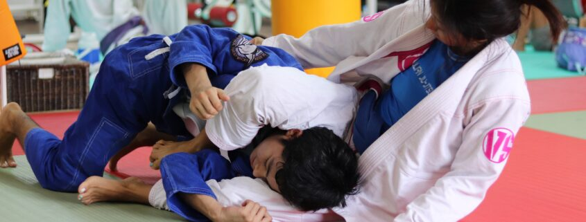 Nervios y deporte infantil - Silvia Álava - samuel-castro-0-L3vTLT7E4-unsplash