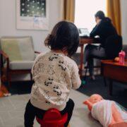 Niños confinados, ¿que supondrá para ellos poder salir de casa?