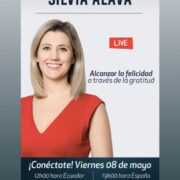 Gratitud y Felicidad - Live Estéfani Espín