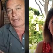 Cuéntame desde casa: comunicación en pareja - Fundación Bertín Osborne