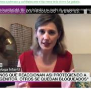 Silvia Álava - La Sexta Noticias - Agresión machista