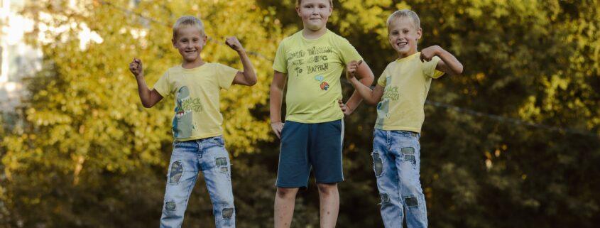 Así contribuyen los juegos tradicionales y el deporte al estudio en los niños