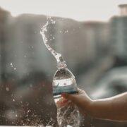 Hidratación y ansiedad