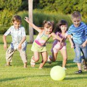 Juego y actividad física