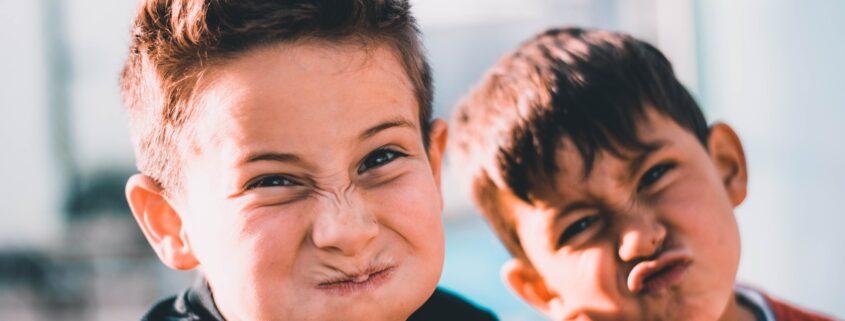 Algunos niños podrían quedar «señalados» por sus compañeros tras pasar el coronavirus
