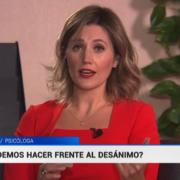 cómo afrontar mentalmente las nuevas restricciones aplicadas en España para frenar los contagios. Telediario de TVE