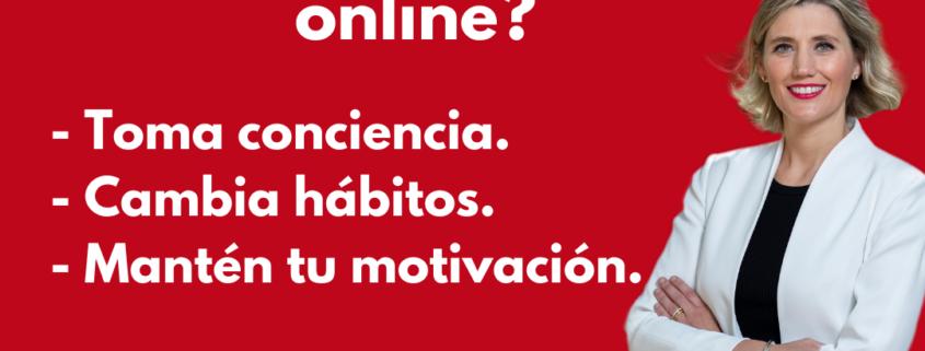 Cómo mantener la Atención en las clases online - Padres y Colegios