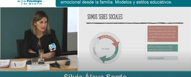 Pautas psicoeducativas para el desarrollo emocional en la infancia - COP Madrid