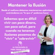 Mantener la Ilusión - Saber Vivir - La2 - TVE