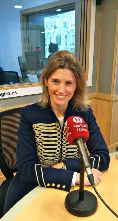 Silvia Álava - Capital Emocional - Fomentar la lectura