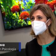 Silvia Álava - Informativos Tele5