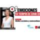 Emociones en tiempos de Covid - Comunidad de Madrid III