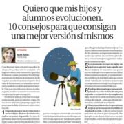 Revista Padres y Colegios Febrero