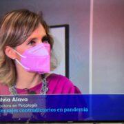 Silvia Álava Telediario TVE