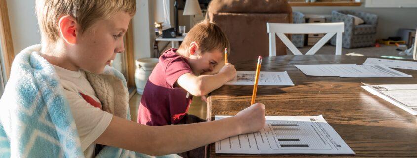 Ventajas e inconvenientes del homeschooling - jessica-lewis--fP2-cL-6_U-unsplash