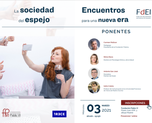 Fundacion-Pablo-VI-La-Sociedad-del-espejo