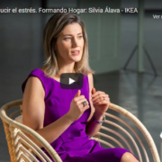 Silvia Álava - Formando hogar - Ikea