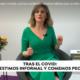 Silia-Alava-Noticias-Antena3 - así han cambiado nuestros hábitos tras un año de coronavirus