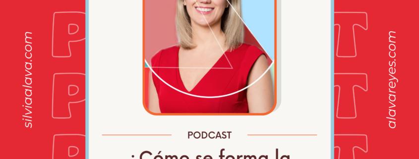 Podcast Cover La infancia es la época crítica en la que los pequeños aprenden a gestionar sus emociones.