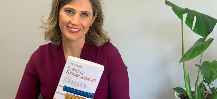 Silvia-Álava - El Arte de Educar jugando