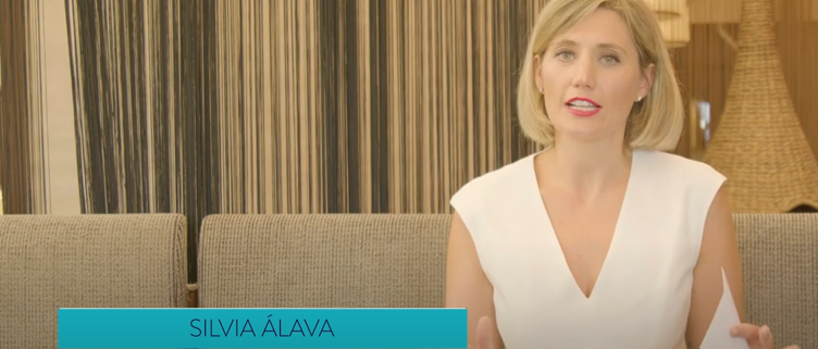 Silvia Álava - Universidad de Padres - Quieres ser la mejor versión de ti mismo/a