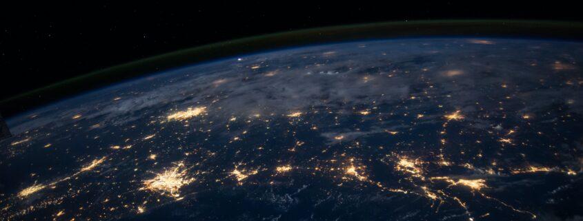 ¿Nos ha ayudado la tecnología a superar la pandemia? - nasa-Q1p7bh3SHj8-unsplash