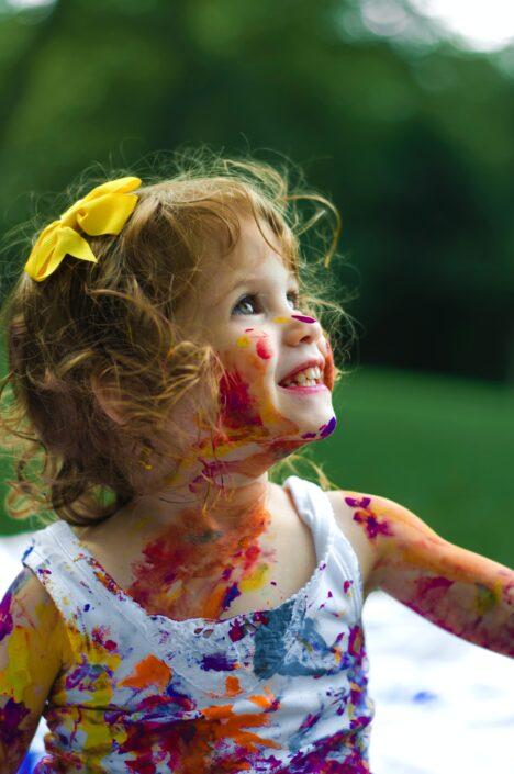 Claves para educar a hijos responsables, que serán más felices